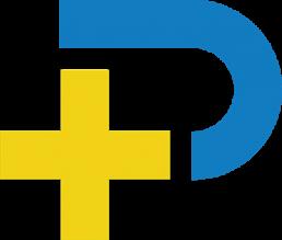 Positivity+ Logo