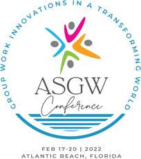 Logo ASGW Conference 2022